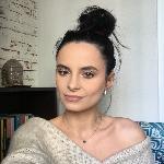 Blogger  Aisel Seitomer - Bloger de calatorii, lifestyle, moda.