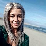 Blogger Teodora Mares - Cassiana Descopera.