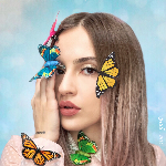 Blogger   Adina  Grasu - Adina Creations.