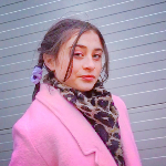 Blogger     Iulia Munteanu - tiktoker