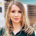 Blogger  Tatiana  Diaconescu - Lifestyle Influencer