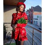 Blogger  Andreea Obreja - Stil de viata.